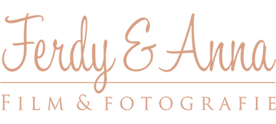 Trouwfilm & Bruidsfotografie | Ferdy & Anna Film & Fotografie